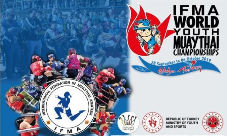 We're raising £1,000 to Help send Josh Shaw to the 2019 IFMA World Junior Muay Thai Championships